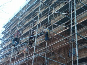 Moultrie Scaff